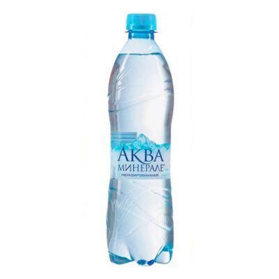 Минеральная вода Негазированная 0.5л.