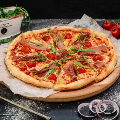 """Пицца """"Rimini"""""""
